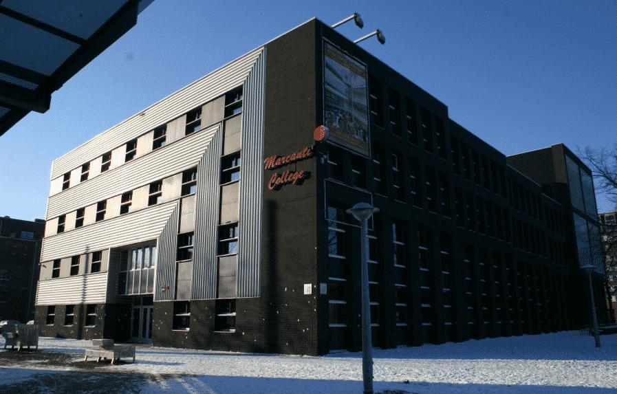 Zaal Wilskracht